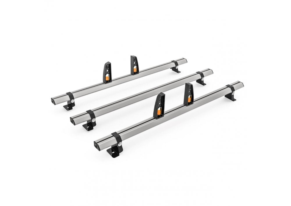 Rear Loading Ladder Roller Fits Vecta Van Roof Rack Bar Vauxhall Combo 2012-2018