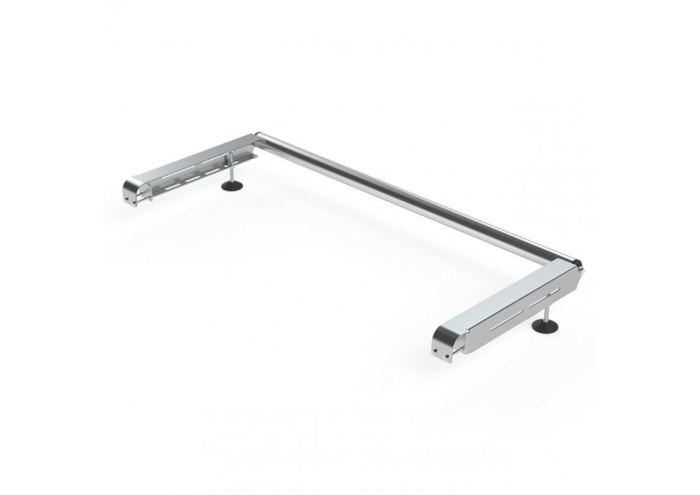 Rhino Delta Bar Rear Door Ladder Roller Load Loading System for Fiat Fiorino