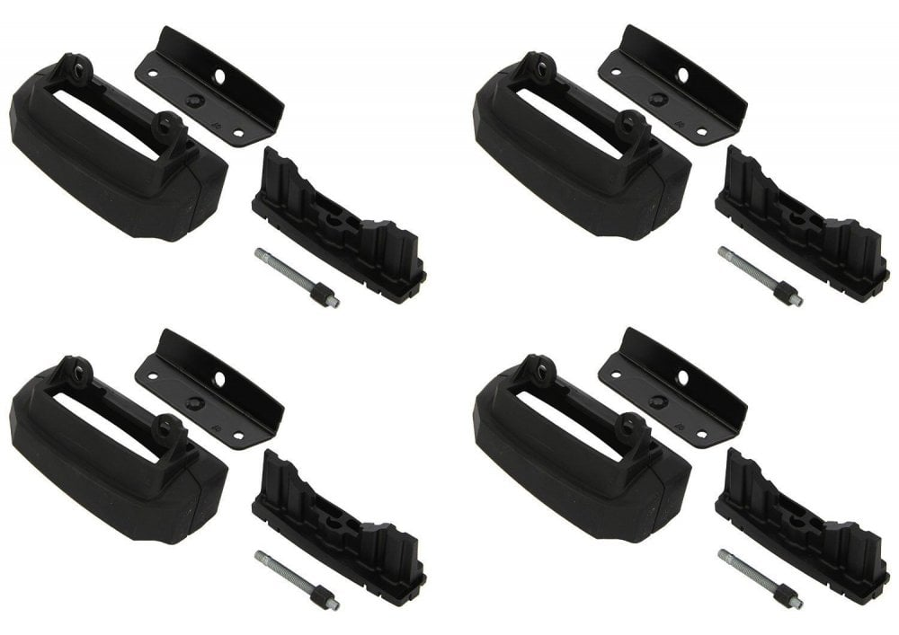 Thule 183088 Fixpoint Fitting Kit