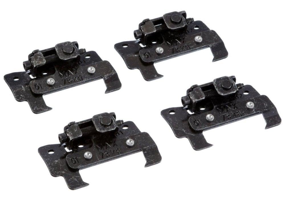 Thule 183096 Fixpoint Fitting Kit